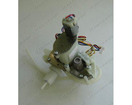 Дистрибьютер (коммутатор) для кофемашины Krups ES7200 XP720 ХР7200, XP725, XP7240, EA6910PN/70A