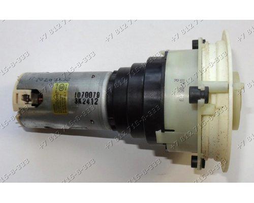 Двигатель в сборе для кофемолки Bosch TCA5401/01