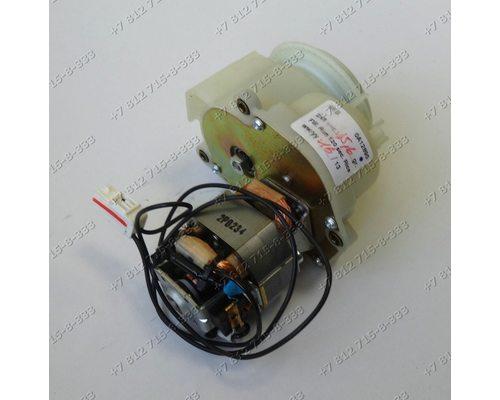 Двигатель в сборе для кофемолки Krups XP7240