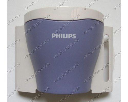 Корпус фильтра сеточки для капельной кофеварки Philips