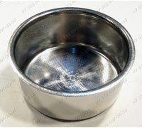 Фильтр в рожок для кофемашины Saeco 00818152