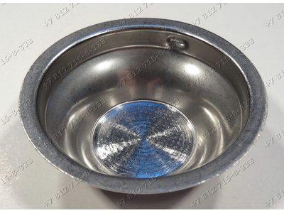 Фильтр-ситечко для кофемашины Delonghi BAR14F, EC145, EC180, EC200 и т.д.