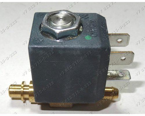 Клапан для кофемашины Bosch