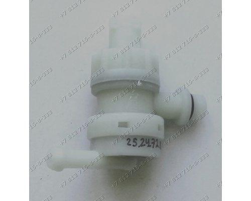 Аварийный клапан давления для кофемашины Delonghi EC140B, EC140BEXC, EC155, EC220CD, EC270