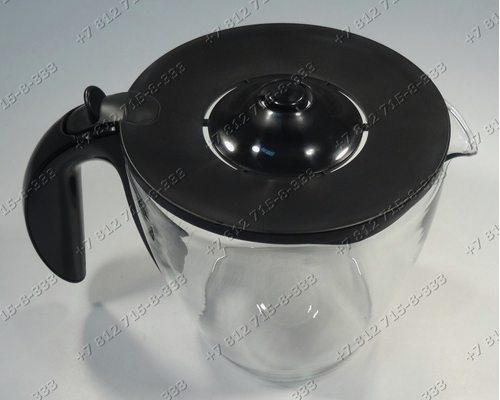 Колба для кофемашины Bosch TKA6621/01 TKA6643/01 TKA6003V/01