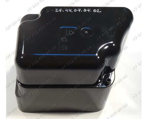 Контейнер для отработанного кофе кофемашины Bosch TES70121RW, TES70129RW, TES70321RW, TES70621RW