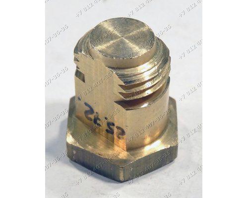 Крепеж фильтра-сито для кофемашины Delonghi 1412 BAR12CD, BAR12F, BAR12FU, BAR14, BAR14CD