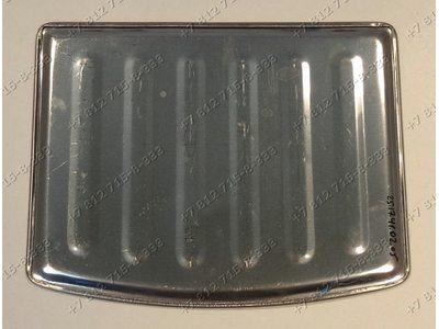 Крышка сверху для подогрева чашек для кофемашины Krups XP4000, XP4020