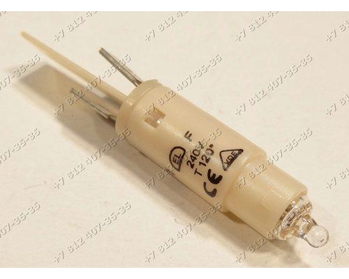 Индикаторная лампочка для кофемашины Saeco SIN026X
