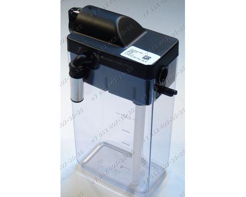 Капучинатор в сборе со стаканом для кофемашины Delonghi ECAM22.360.B ECAM22.360.S