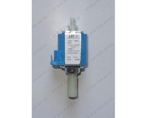 Помпа кофемашины ARS Invensys 230V 65W CP.3A.370.0/ST