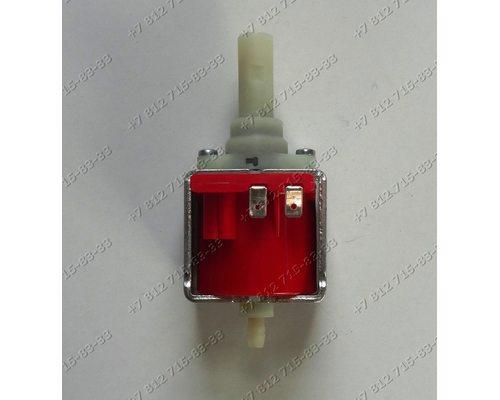 Помпа кофеварки ULKA EP7 48w, 230-240v; 7,0 bar, 1000 cc min, Plastica