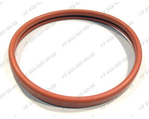Прокладка в рожок для кофемашины Saeco HD8325, HD8327, RI9345, SIN017XN, SIN017XNI, HD8325/47