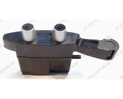 Распределительный клапан - носики подачи кофе для кофемашины Bosch TCA7… TES7…
