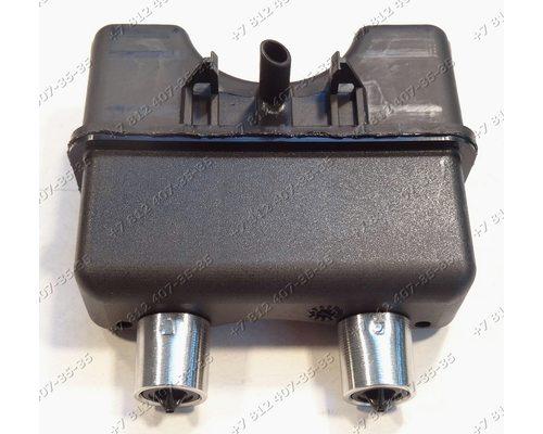 Распределительный клапан - носики подачи кофе для кофемашины Bosch TES50129, TES50159, TES50189