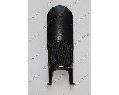 Передняя панель с крышкой для капсул в сборе для кофемашины Delonghi EN110B