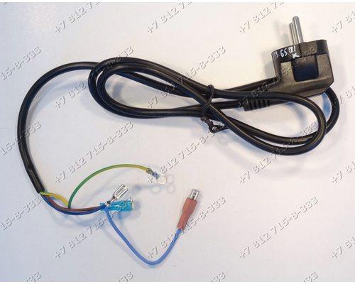 Сетевой шнур для кофемашины Vitek VT1512