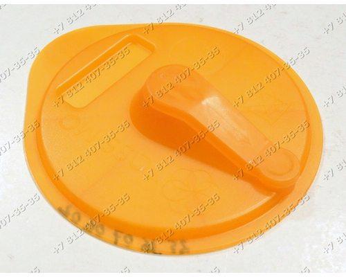 Сервисный диск для чистки капсульной кофемашины Bosch TASSIMO серии TAS43.. TAS45.. TAS55.. TAS4302EE