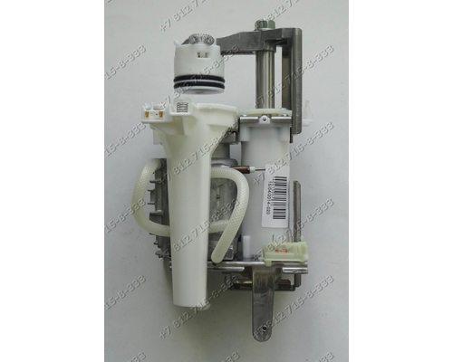 Нагревательный элемент в сборе с заварочным блоком для кофемашины Krups XP7200, XP7240, XP7250