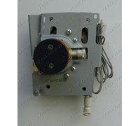 Термоблок в сборе для кофемашины Delonghi ESAM3300 Magnifica