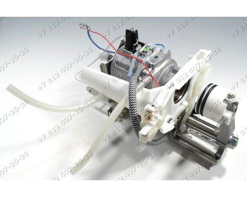 Термоблок в сборе - бойлер для кофемашины Krups EA801, EA805, EA810, EA815, EA816, EA826