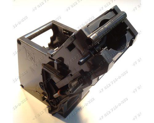 Заварочный узел для кофемашины Bosch TES50621RW/15, TES559M1RU/12, Siemens TK76K572/02