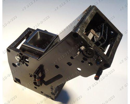 Заварочный узел для кофемашины Bosch TCA6801