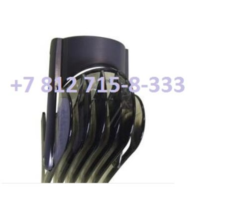 Насадка для стрижки волос Philips QC5099 и других