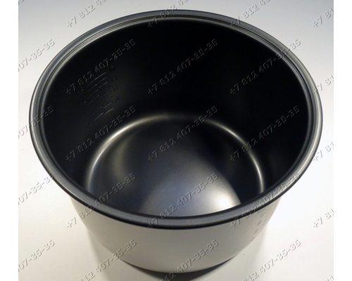 Чаша объем 4,5 л. на чаше деления 1,8 L для мультиварки Panasonic SRTMH 18