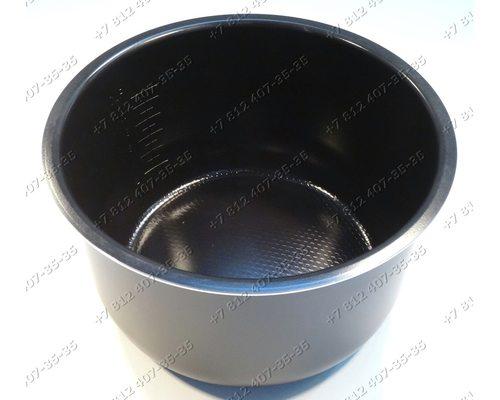 Чаша для мультиварки Moulinex CE500, CE501, CE500E32, CE501132