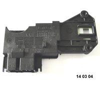 Блокировка люка стиральной машины Zanussi FLS876C