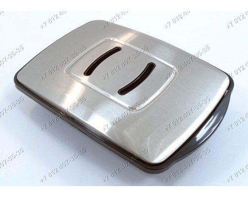 Клапан в сборе черный с серебром для мультиварки Redmond RMC-M4502, RMCM4502