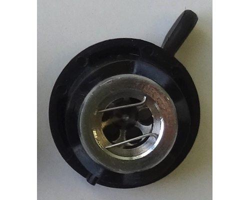 Клапан предохранительный в сборе для мультиварки Moulinex CE4000