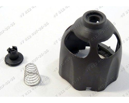 Корпус клапана давления (крышка) для мультиварки Moulinex CE701132, CE701010/87A