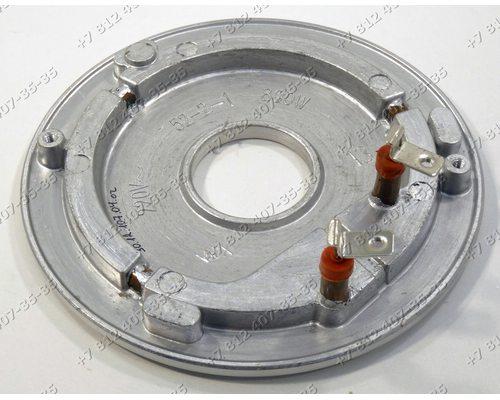 Тэн нижний для мультиварки Redmond RMC-M4503 RMCM4503