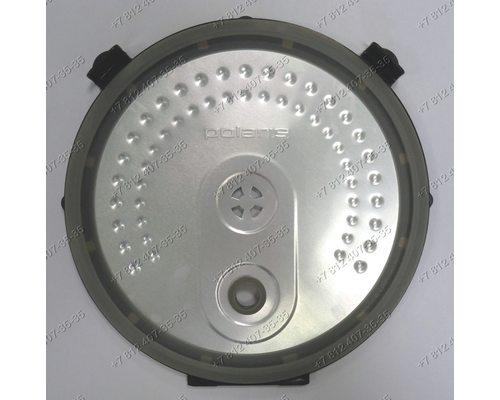 Внутренняя часть верхней крышки мультиварки Polaris PMC0517AD
