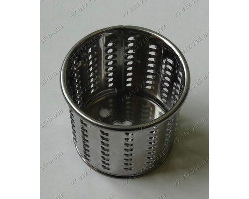 Барабанчик терка (для мелкой терки) мясорубки Philips HR2726 HR2727 HR2728 HR2729 HR2526
