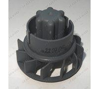 Крыльчатка двигателя для мясорубки Bosch MUM52131/07, MUM52131/03