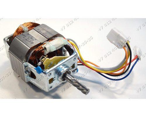 Двигатель для мясорубки Bosch MFW66020/01