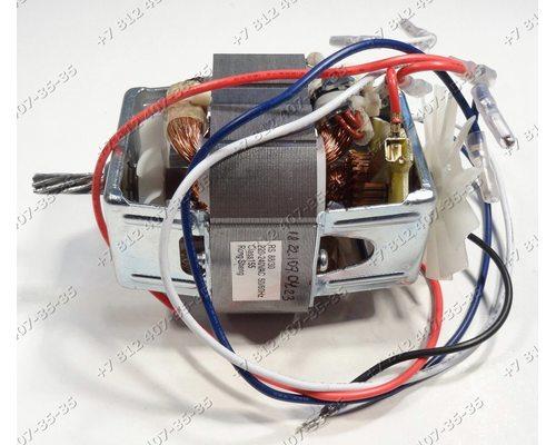 Двигатель RS88/30 220-240 Vac 50/60 Hz для мясорубки Redmond RMG-1215, RMG1215