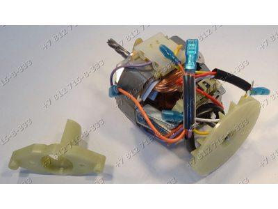 Двигатель для мясорубок Kenwood MG450, MG470, MG510, MG520