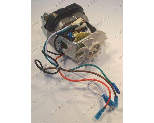 Двигатель для мясорубки Polaris PMG1806Chrome, PMG1804, PMG1605, PMG1805, PMG1806, PMG1810, PMG2005, PMG2014, PMG2015 и т.д. - HC8830M320