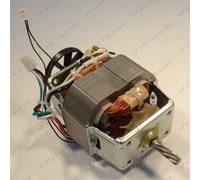 Двигатель для мясорубки Vitek VT-3600BW, VT3600BW, Mystery MGM1450, Mystery MGM-1450 (V1M10)