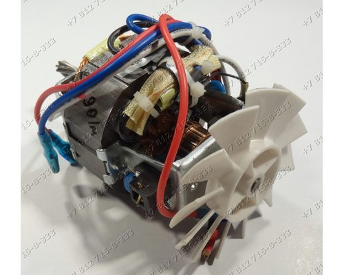 Двигатель для мясорубки Scarlett SC4249