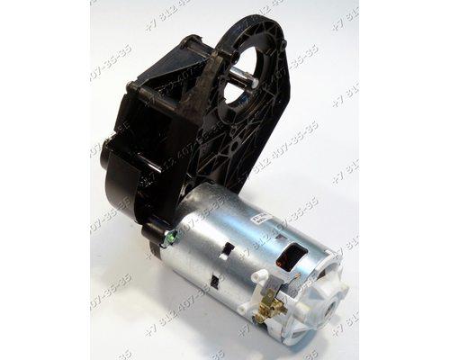 Двигатель для мясорубки Zelmer ZMM1594XRU/01 987.84MMSL ZMM1064SRU 887.54