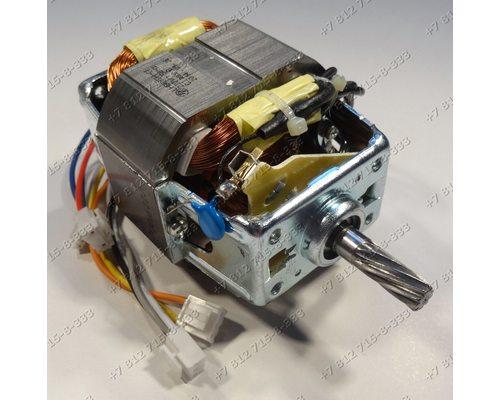 Двигатель мясорубки Bork M400 M401 MGREP1316