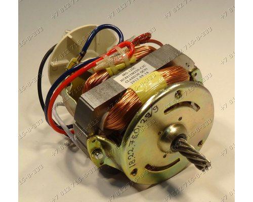 Двигатель для мясорубки Mystery MGM1450, MGM-1450 (V1M10)