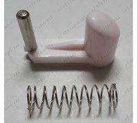 Фиксатор корпуса шнека для мясорубки Redmond RMG-1203-8 RMG1203