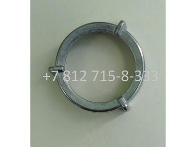 Гайка на корпус шнека для мясорубок Bosch MFW1501 MFW15… MFW1501/01 MUM52131/03 и т.д.
