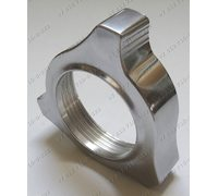 Гайка на корпус шнека для мясорубки Bosch MFW45020/01
